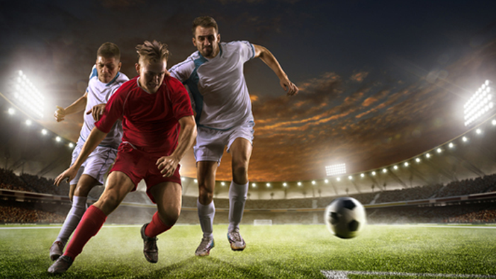 New study : soccer players' training output can be predicted by perceived wellness