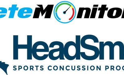 AthleteMonitoring and HeadSmart Announce Partnership to Improve Concussion Screening and Monitoring