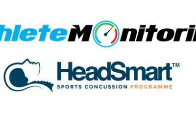 AthleteMonitoring and HeadSmart™ Announce Integrated Concussion Assessment and Athlete Management Solution