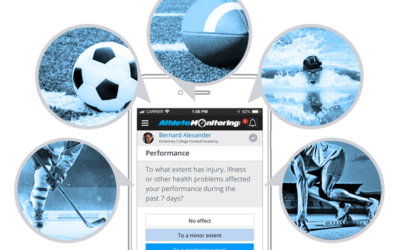 AthleteMonitoring Just Got Even Better!