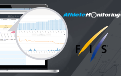 AthleteMonitoring.com Announces Partnership with the International Ski Federation (FIS)