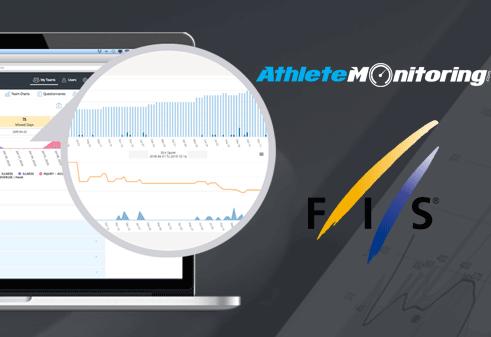 AthleteMonitoring.com Announces Partnership with the International Ski Federation (FIS)